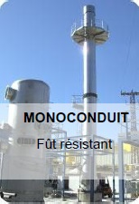 Monoconduit fut