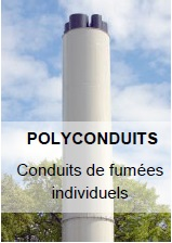 Polyconduits conduits
