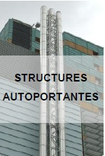 structures autoportantes